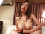 Сучки Japanese tits at work